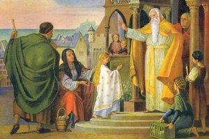 ТОП-даты декабря: почему ни в коем случае нельзя пропустить праздник Введения во храм Пресвятой Богородицы