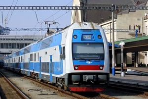 """""""Укрзализныця"""" начала продажу билетов на поезда в ЕС"""