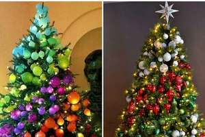 How to decorate a Christmas tree for the New year: the best ideas for 2018