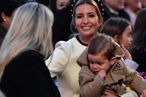 Битва нарядов: Мелания и Иванка Трамп на торжественной церемонии в Белом доме