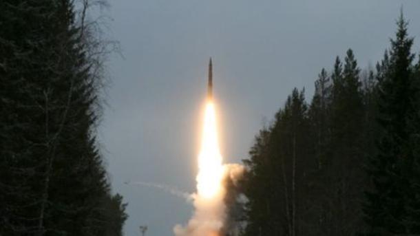 В РФ запустили ракету «Союз» своенным спутником