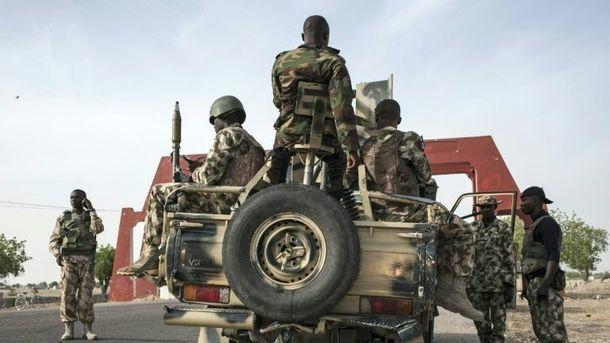 ВНигерии 17 человек погибли в итоге атаки террористов