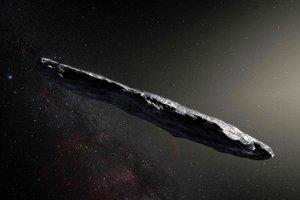 Через 12 дней на Землю может рухнуть опасный астероид - NASA