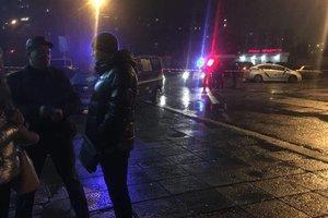 Перестрелка в Одессе: погиб мужчина