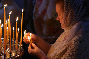 December 4 holiday in the temple of the Theotokos: what not to do in this day