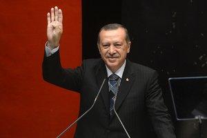 Эрдоган обвинил США в попытках шантажа