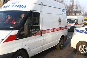 Под Киевом грабитель застрелил охранника ювелирного магазина