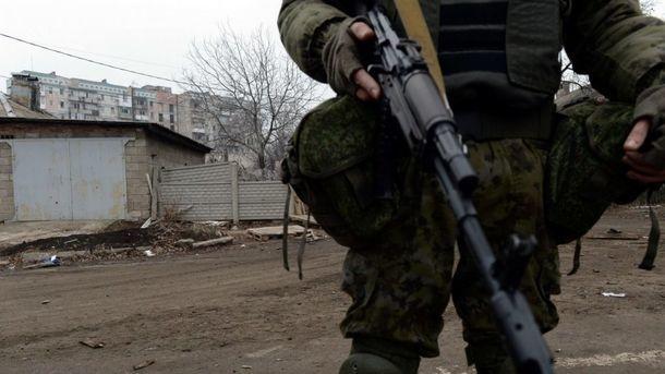 Тымчук: в«ДНР» началась кампания повербовке местного населения