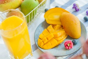 Who can and who can't eat mango: the answer scientists