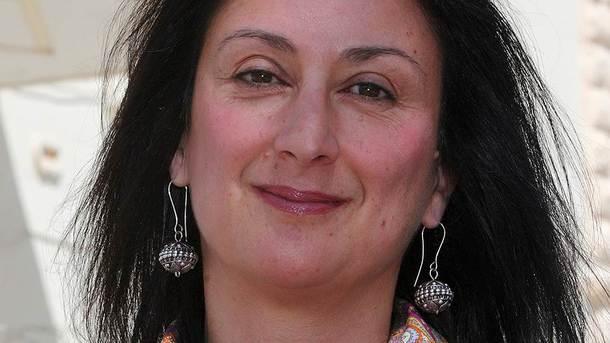 НаМальте задержаны восемь подозреваемых вубийстве журналистки