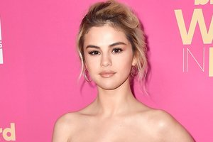 Selena Gomez spoke about the affair with Justin Bieber