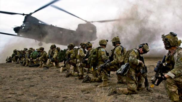 Генерал США сказал, как предотвратить новейшую агрессиюРФ