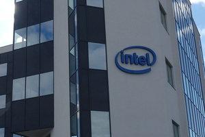 Офис Intel в Украине ликвидировали