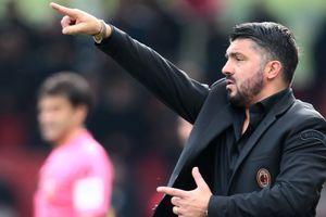 """Жестокий розыгрыш: тренер """"Милана"""" несколько раз крикнул """"Вперед, """"Интер"""""""