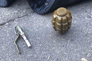 Боец из зоны АТО подорвал двух человек в Винницкой области