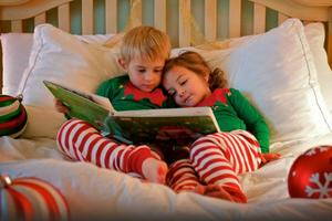 TOP 5 books for Christmas mood