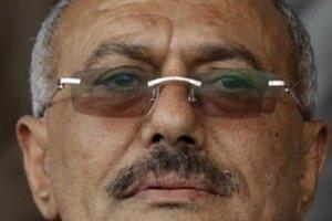 В столице Йемена убили экс-президента Али Абдулла Салеха