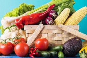 Как питаться при диабете: полезный рацион на каждый день