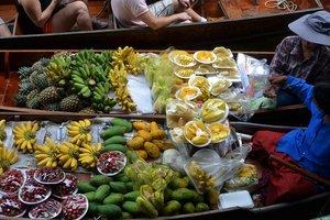 Таиланд намерен стать гастрономической столицей Азии