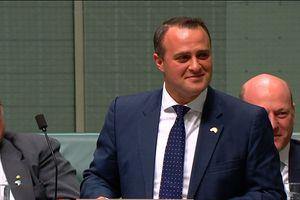 В Австралии депутат сделал необычное предложение своему партнеру прямо в сессионном зале