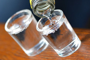 В Измаиле 9-летний мальчик впал в алкогольную кому