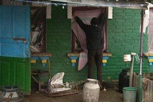 В Винницкой области мужчина бросил гранату в жилой дом