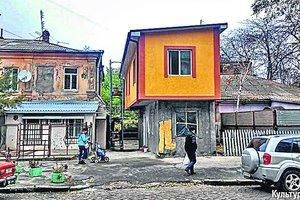 Пристройки в историческом центре Одессы могут пойти под снос