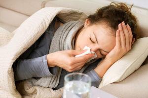 В Киеве вырос уровень заболеваемости гриппом и ОРВИ