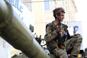 Бои в столице Йемена: погибли десятки мирных жителей, сотни ранены