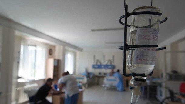 Студенты заболели гепатитом во Львове. Фото: slovoidilo.ua