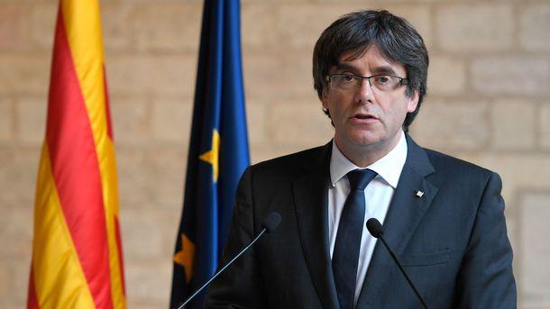 Верховный суд Испании позволил освободить под залог каталонских политиков