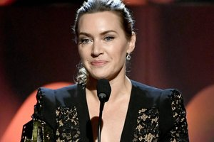 """Кейт Уинслет выдвинула одно условие ее участия в продолжениях фильма """"Аватар"""""""