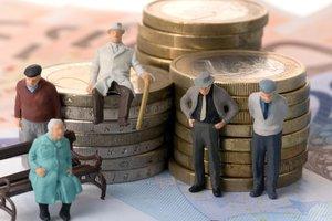 В Пенсионном Фонде рассказали о росте средней пенсии в Украине