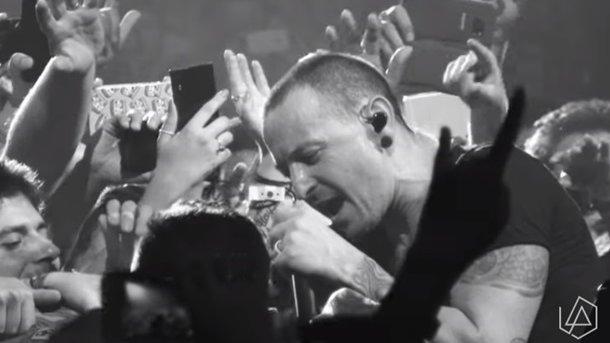 СМИ поведали орезультатах вскрытия тела солиста группы Linkin Park