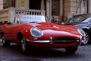 """В Украине нашли """"самый красивый автомобиль на планете"""""""