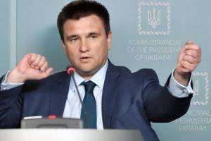 Получили по заслугам: Климкин отреагировал на отстранение России от Олимпиады