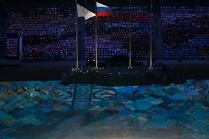 """""""Уберите за собой флаг и мочу"""": жесткая реакция соцсетей на отстранение России от Олимпиады-2018"""