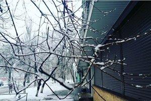 Зимний Киев: 15 впечатляющих фото из Instagram
