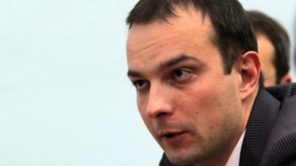 Егор Соболев. Фото: slovoidilo.ua
