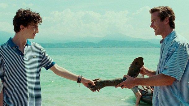 Фильмы гомосексуальной любви