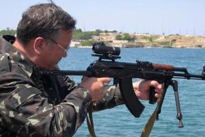 СК РФ возбудил уголовное дело против экс-министра обороны Украины