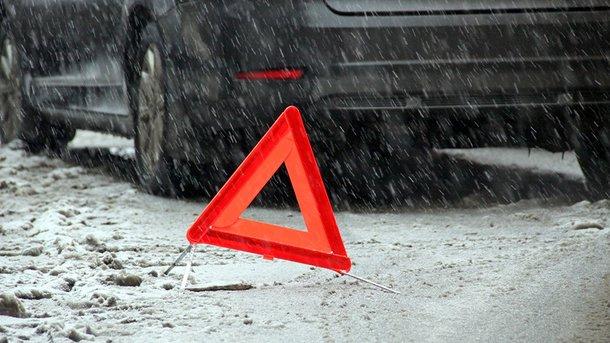За сутки в ДТП во Львовской области погибли пять человек. Фото: tvc.ru