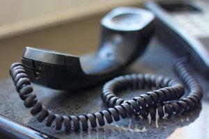 В Киеве участились телефонные звонки с угрозами