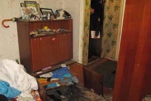 Під Києвом колишній боєць АТО підірвався на гранаті