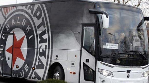 Ультрас «Динамо» два раза нападали насербских фанатов и репортеров