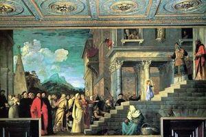 Сегодня отмечается отдание праздника Введения во храм Пресвятой Богородицы: что нельзя делать в этот день