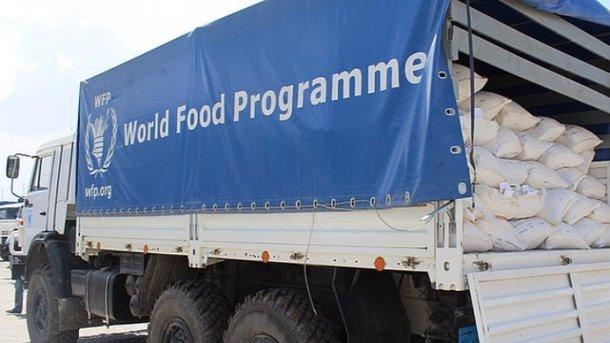ООН намерена выделить 187 миллионов для пострадавших в Донбассе