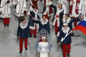 В России предложили провести референдум по участию в Олимпиаде-2018