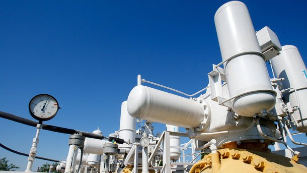 Нафтогаз потратил кредит ЕБРР назакупку 1,8 млрд кубометров газа