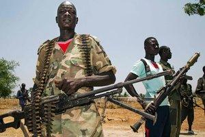 Гибель 14 миротворцев в Конго: появились подробности